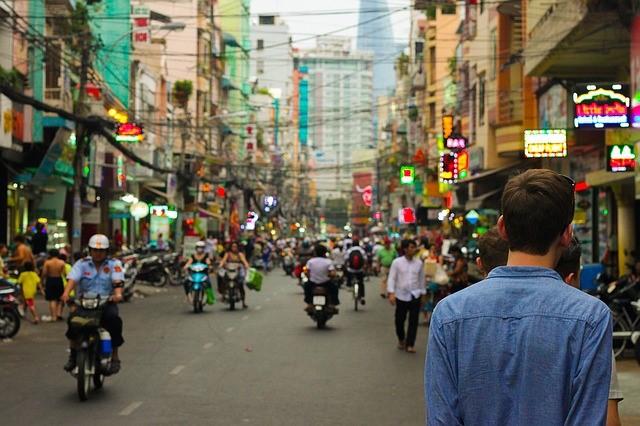 Strategic Sourcing Destinations in AsiaStrategic Sourcing Destinations in Asia